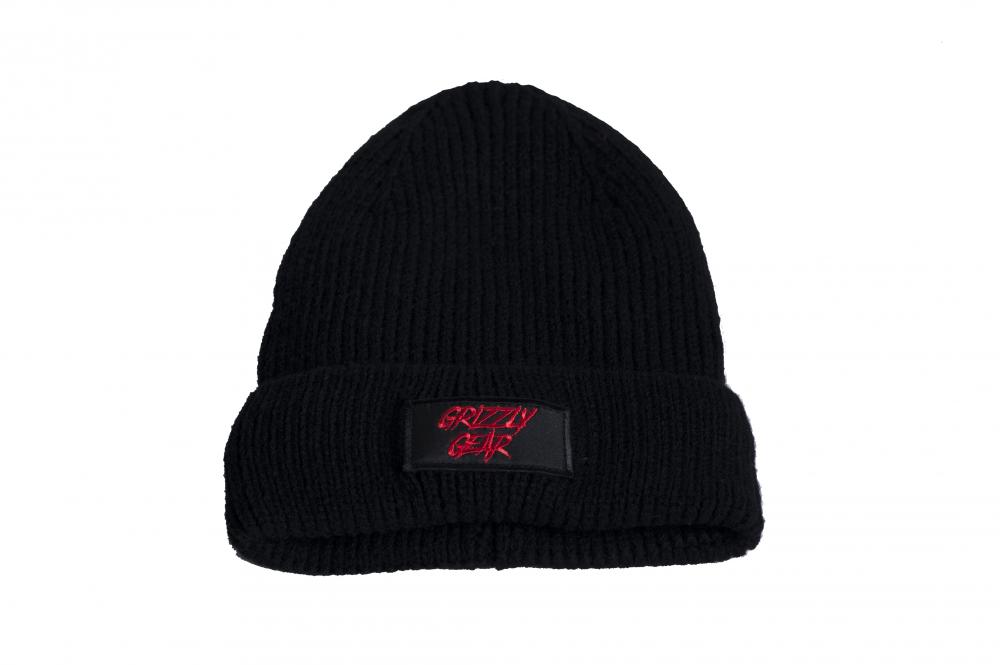 Zimní čepice Rage